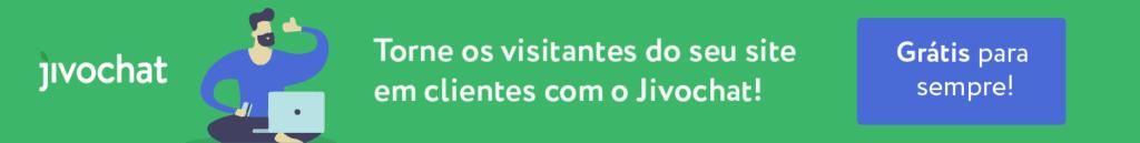 JivoChat Ferramenta que aumenta as taxas de conversão em negócios online e comércio eletrônico