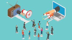 Marketing Tradicional x Marketing Digital: Qual o melhor para sua empresa?