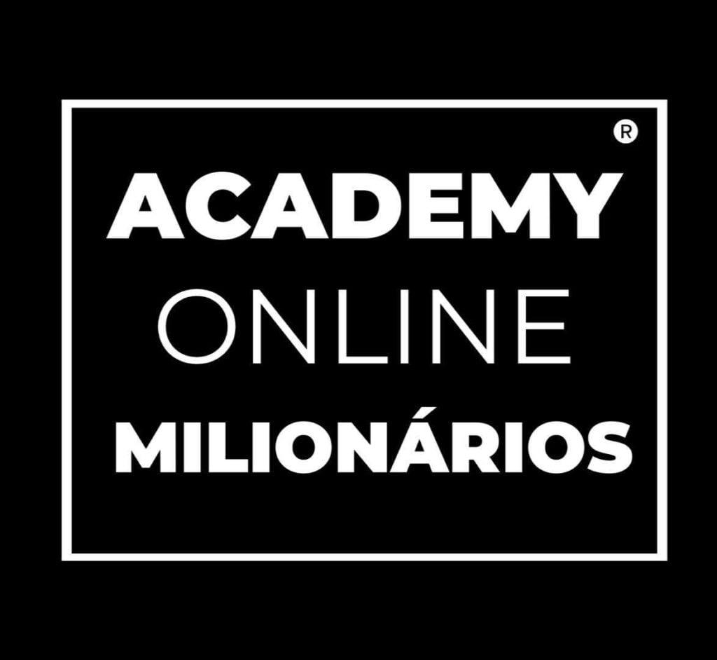 academia de milionários curso