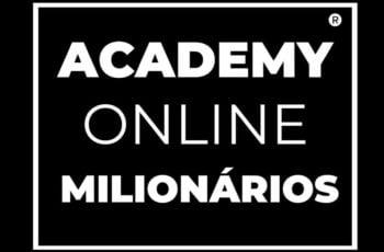 Academia de Milionários Funciona Curso do Gabriel Bomfim