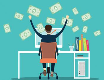17 Formas Possíveis de Ganhar Dinheiro na Internet