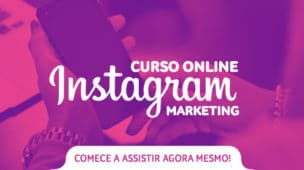 Curso Online Instagram Marketing