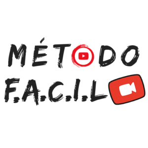 MÉTODO F.A.C.I.L - COMO GRAVAR VÍDEOS NA INTERNET