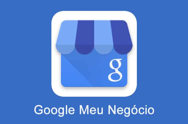 Google Meu Negócio para Pequenas e Médias Empresas