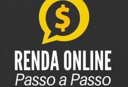 curso renda online passo a passo funciona