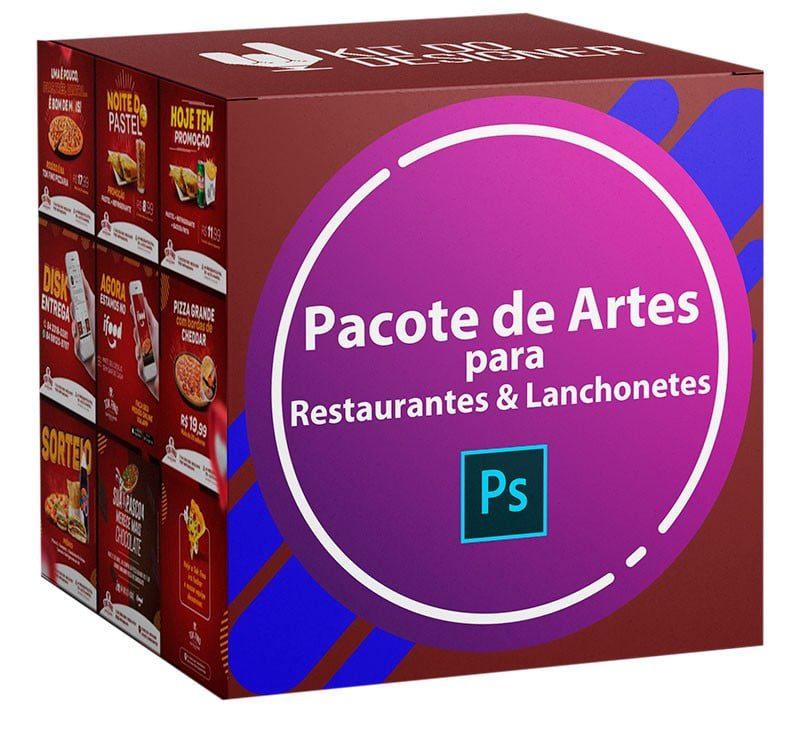 +150 Artes para Restaurantes