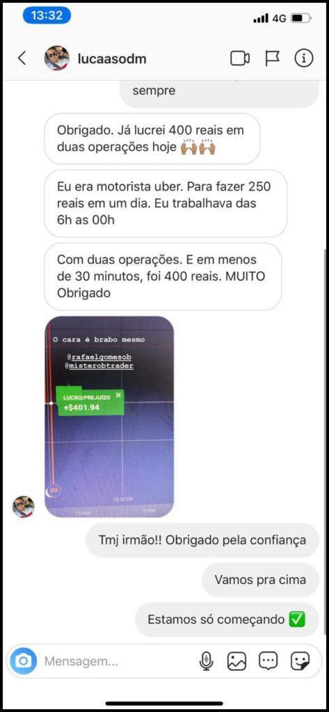 Mister OB - Método Milionário