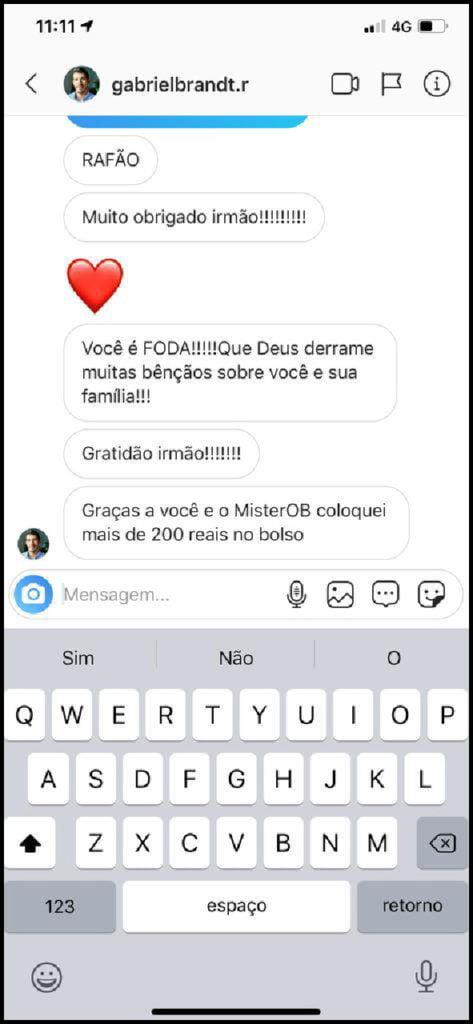 Mister OB