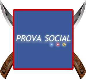 PROVA SOCIAL