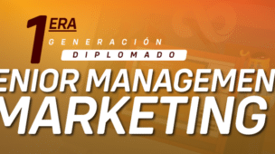 senior management marketing
