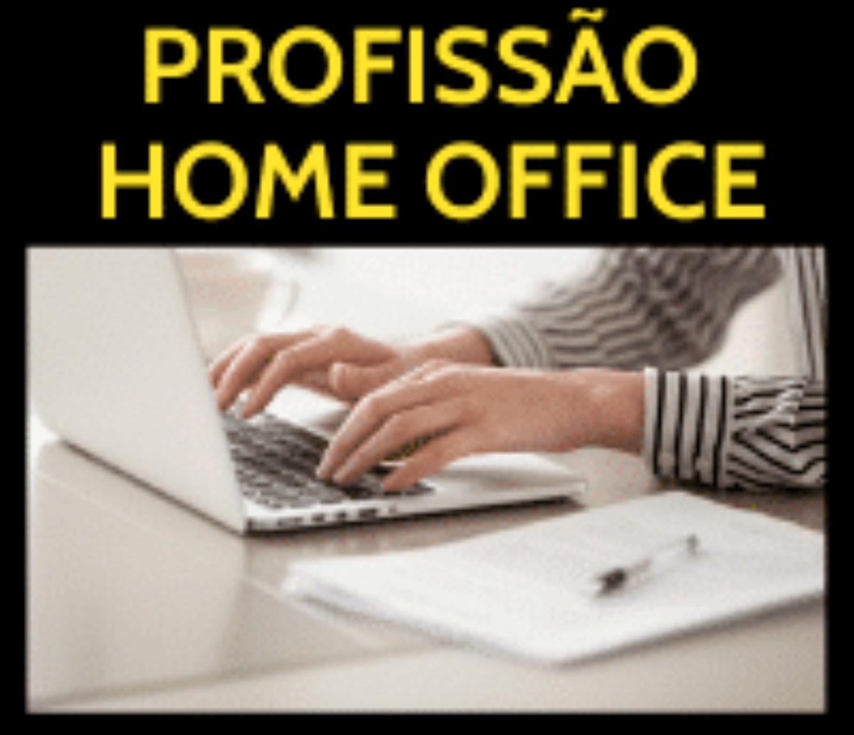profissoes do futuro home office