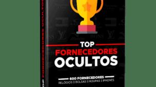 TOP FORNECEDORES OCULTOS