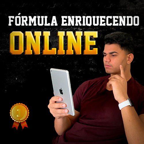 Fórmula Enriquecedo Online é bom? Funciona? Vale a Pena?