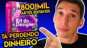 Kit do Designer 3.0