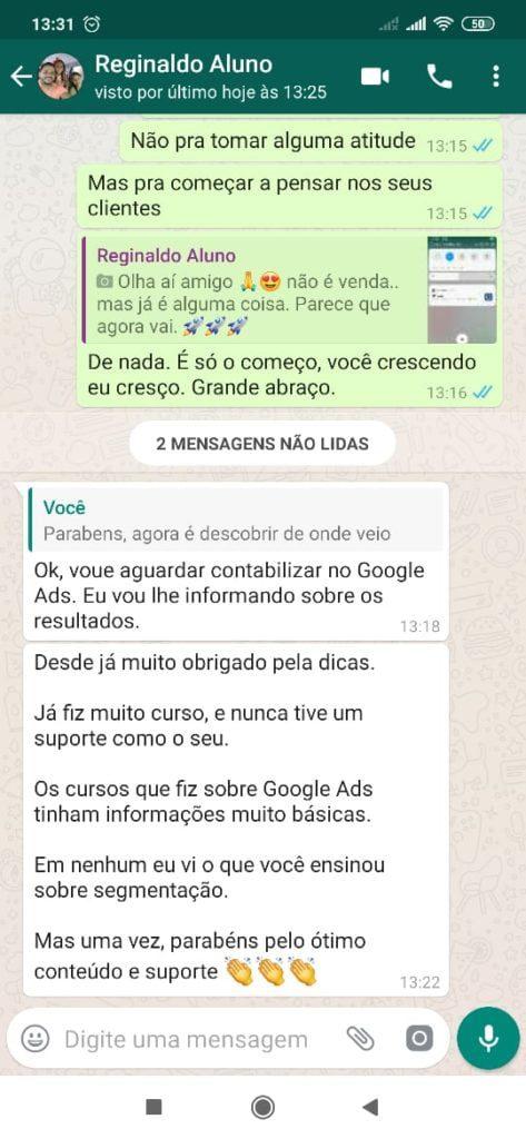 Viver de Google