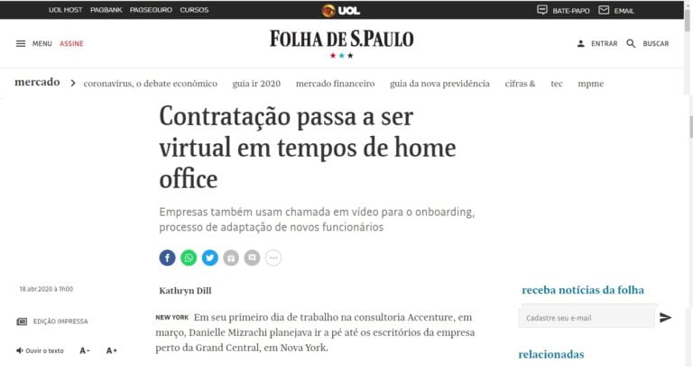 o segredo do home office reclame aqui