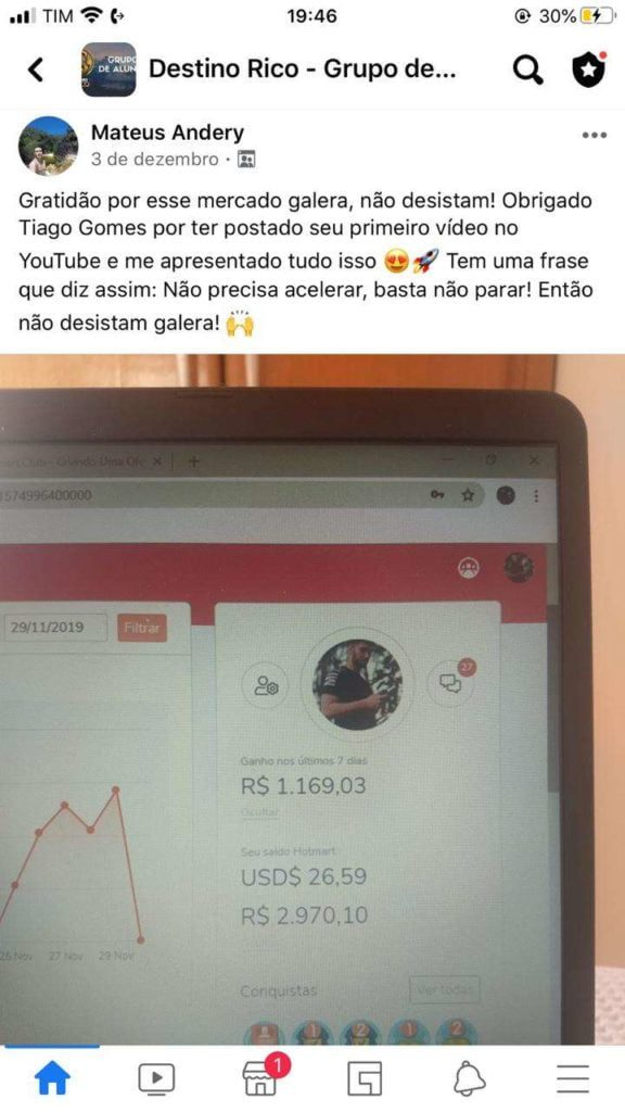 Destino RICO do Tiago Gomes download