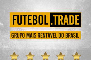 Futebol Trade - trade esportivo