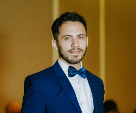 Israel Daywis - Mestre em Vendas Online