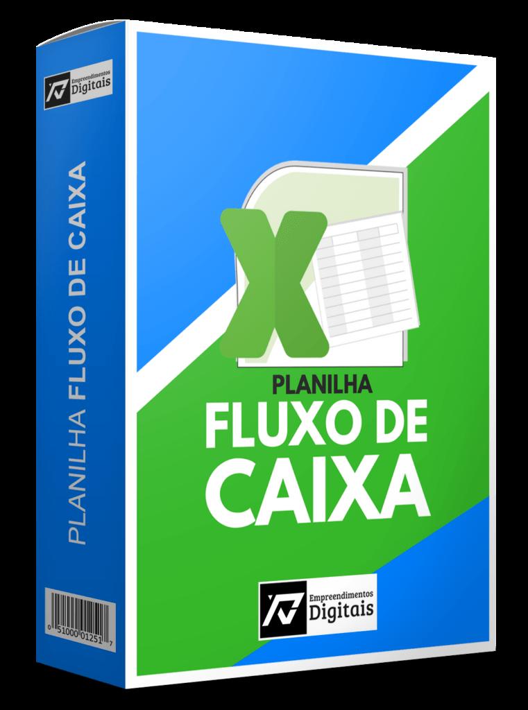 Fornecedores das Grifes PLANILHA DE FLUXO DE CAIXA