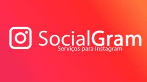 SocialGram Comprar Seguidores Instagram