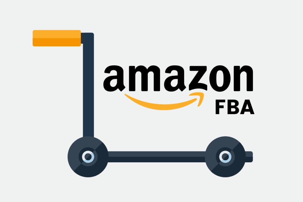 Amazon FBA o que é?