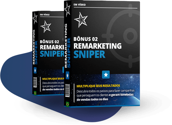 Método Superstar 2# Bônus: Remarketing Sniper