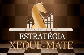 ESTRATÉGIA XEQUE-MATE