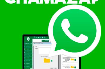 ChamaZap Automação de vendas no WhatsAPP