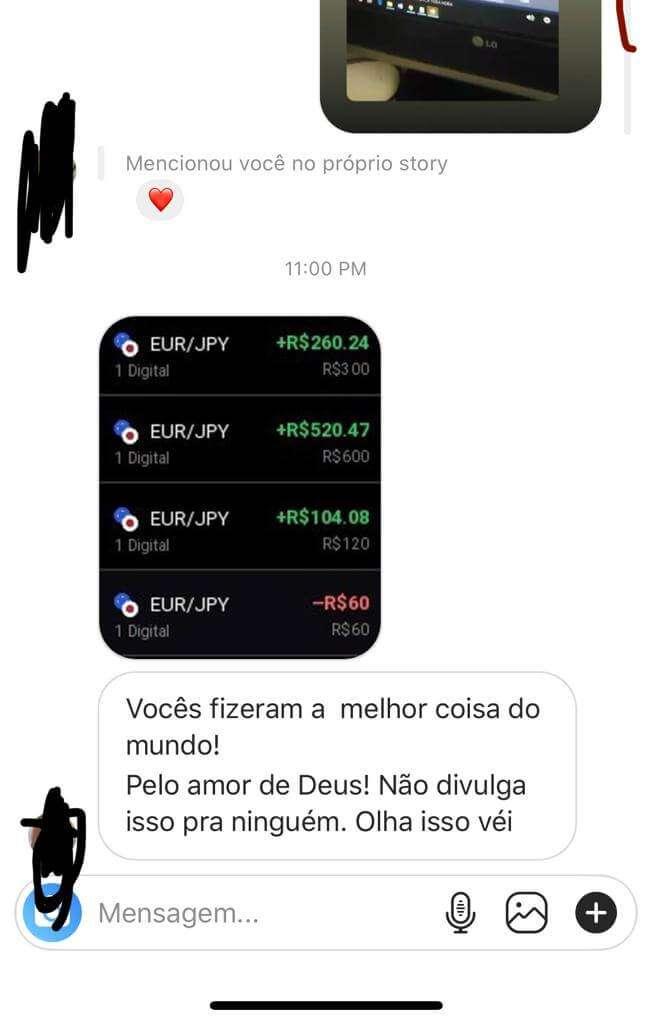 Copy Milionário