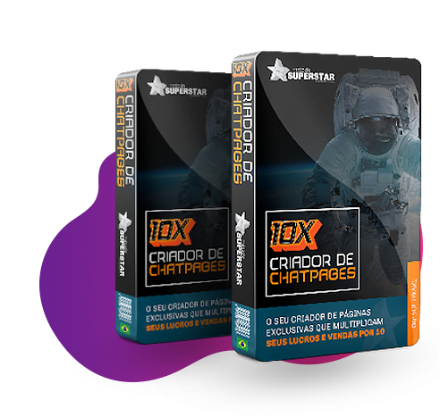 10X – Criador de Chatpages