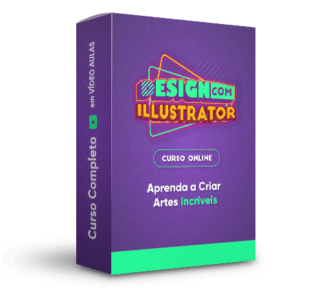 Curso de Design com Illustrator