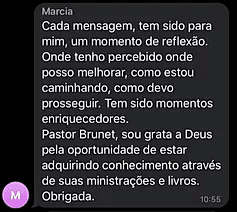 Mentoria Destino do Tiago Brunet