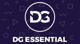 DG Essential - Curso completo para designers