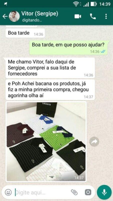Top Revendedores de Sucesso É Bom Funciona é Confiável