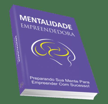 Ebook – Mentalidade Empreendedora
