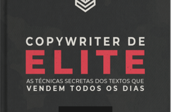 Ebook aCOPYWRITER DE ELITE - copywriting