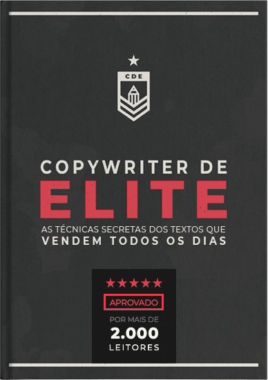 COPYWRITER DE ELITE