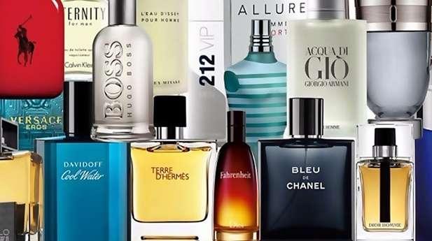 Mercado Livre Lucrativo -Fornecedor De Perfumes Originas