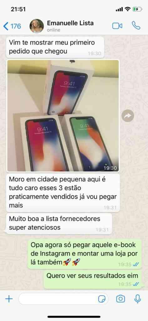 Fornecedores Vip Brasil é bom