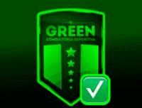 GREEN CONSULTORIA OFICIAL - Trader Esportivo