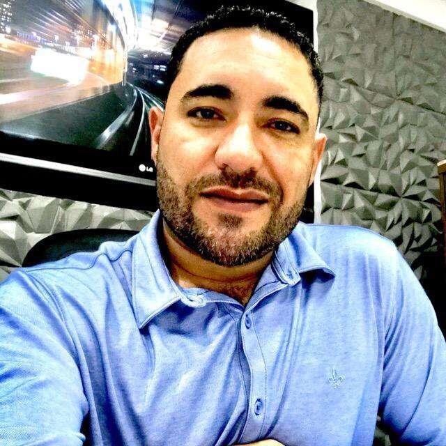 Hugo Leonardo criador do Remunera 365