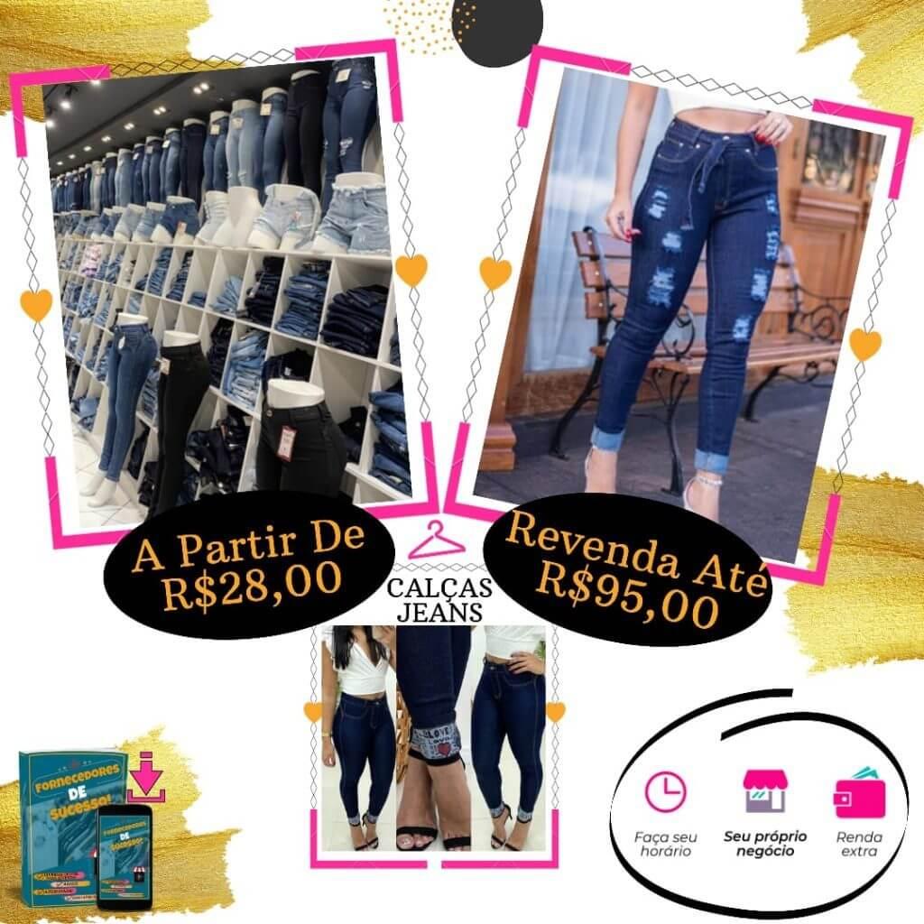 TOP Fornecedores de Sucesso - moda feminina shorts