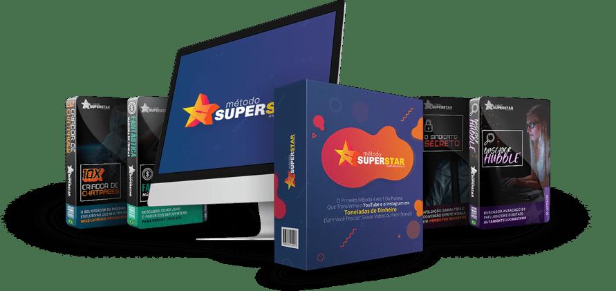 Método Superstar É Bom Funciona Vale a Pena?