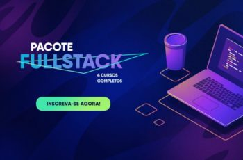 Pacote Full Stack Completo