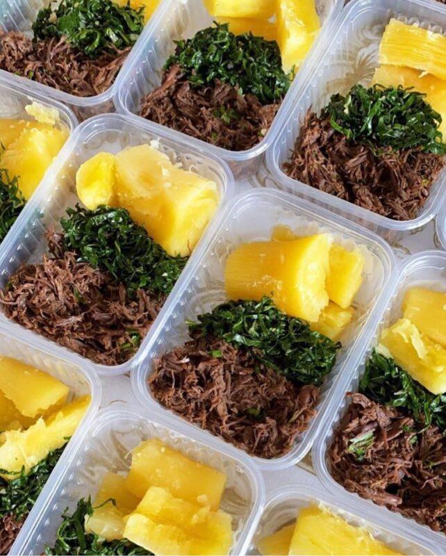alimentação refeições saudáveis
