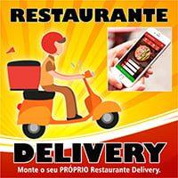Como Montar um Restaurante Delivery [E-BOOK]