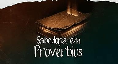 Sabedoria em Provérbios