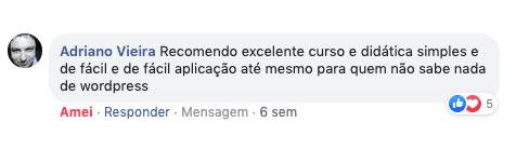 curso do Felipe Cardozo