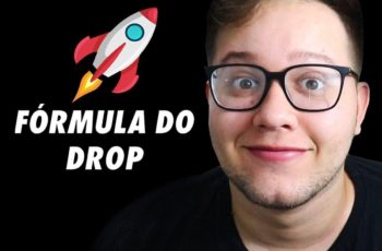 Fórmula do Drop Dropshipping